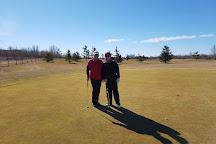 Sunset Golf, Sarnia, Canada