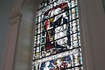 St Cuthbert's Church, Edinburgh, United Kingdom