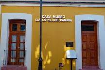 Casa Museo Carlos Pellicer, Villahermosa, Mexico