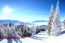 Season Hill, Poiana Brasov, Romania