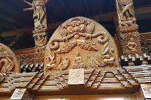 Nepalese Pagoda, Brisbane, Australia
