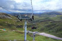 Glenshee Ski Centre, Braemar, United Kingdom