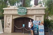 Siegfried & Roy's Secret Garden & Dolphin Habitat, Las Vegas, United States