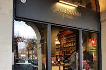 Dammann Freres, Paris, France