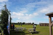 Haywood Oaks Activity Centre, Oxton, United Kingdom