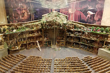 Sight & Sound Theatres, Branson, United States