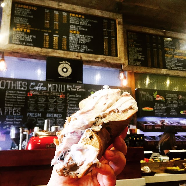 New York City Bagel & Coffee House
