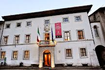 Palazzo Roccabruna, Trento, Italy