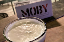 Moby Dick, Madrid, Spain