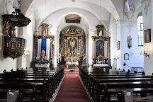 Kloster Kreuzberg, Bischofsheim an der Rhoen, Germany
