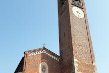 Parrocchia San Giuliano, Cologno Monzese, Italy