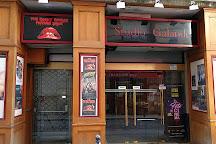 Studio Galande, Paris, France