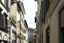 Francesco Lionetti, Florence, Italy