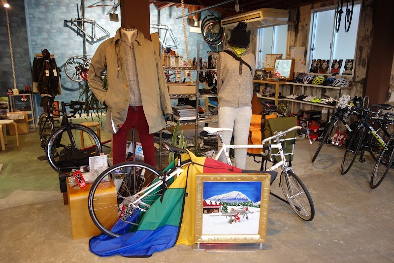 cycleZ サイクルゼット
