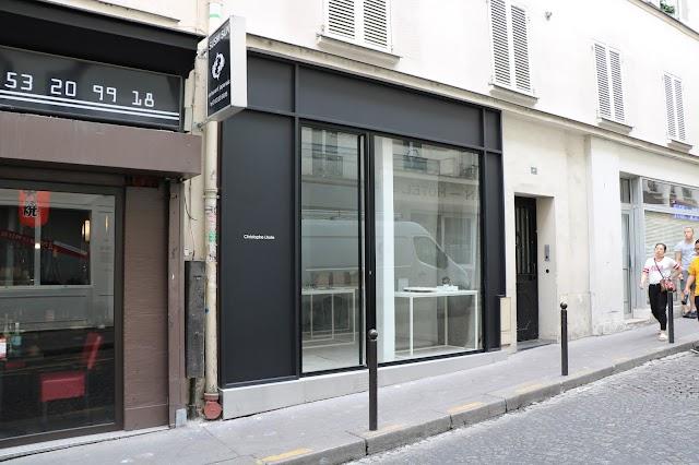 Christophe Lhote Designer bijouterie
