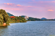 Nui Coc Lake, Thai Nguyen, Vietnam