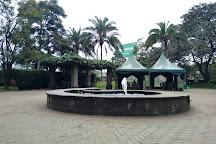 August 7th Memorial Park, Nairobi, Kenya