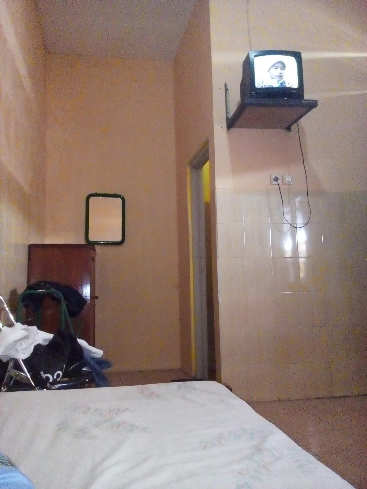 Hotel Istana Hotel Istana Nganjuk Around