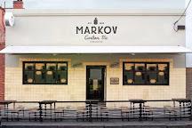 Markov, Melbourne, Australia
