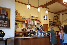 Lakefront Brewery, Milwaukee, United States