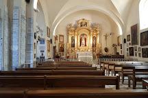 Notre-Dame de Bon Port, Antibes, France