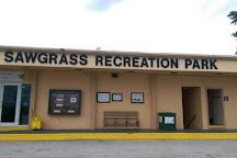 Sawgrass Recreation Park, Weston, United States