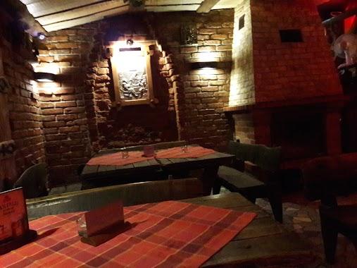 Pub AGA, Author: Mehmetali Durmaz