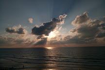 Hasela Beach, Bat Yam, Israel
