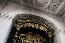 St. Mary Woolnoth Church, London, United Kingdom