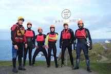 Kernow Coasteering, Penzance, United Kingdom