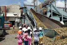 Frank Hutson Sugar Museum, Saint James Parish, Barbados