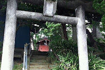 Atago Shrine, Sugito-machi, Japan