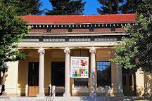 Museum of Sonoma County, Santa Rosa, United States