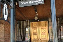 Mario's Double Daughter's Salotto, Denver, United States