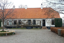 The Karen Blixen Museum, Rungsted, Denmark