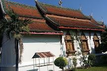 Wat Puak Hong Temple, Chiang Mai, Thailand