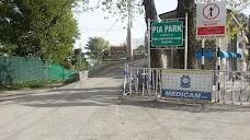 PIA Park murree