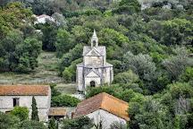 Abbaye de Montmajour, Arles, France