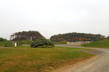 Pembrey Country Park Caravan Club Site, Pembrey, United Kingdom