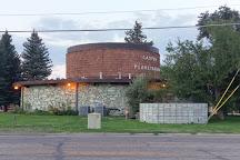 Casper Planetarium, Casper, United States