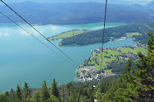 Wasserkraftwerk Walchensee, Kochel am See, Germany