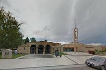 Holy Name Catholic Church, Sheridan, United States