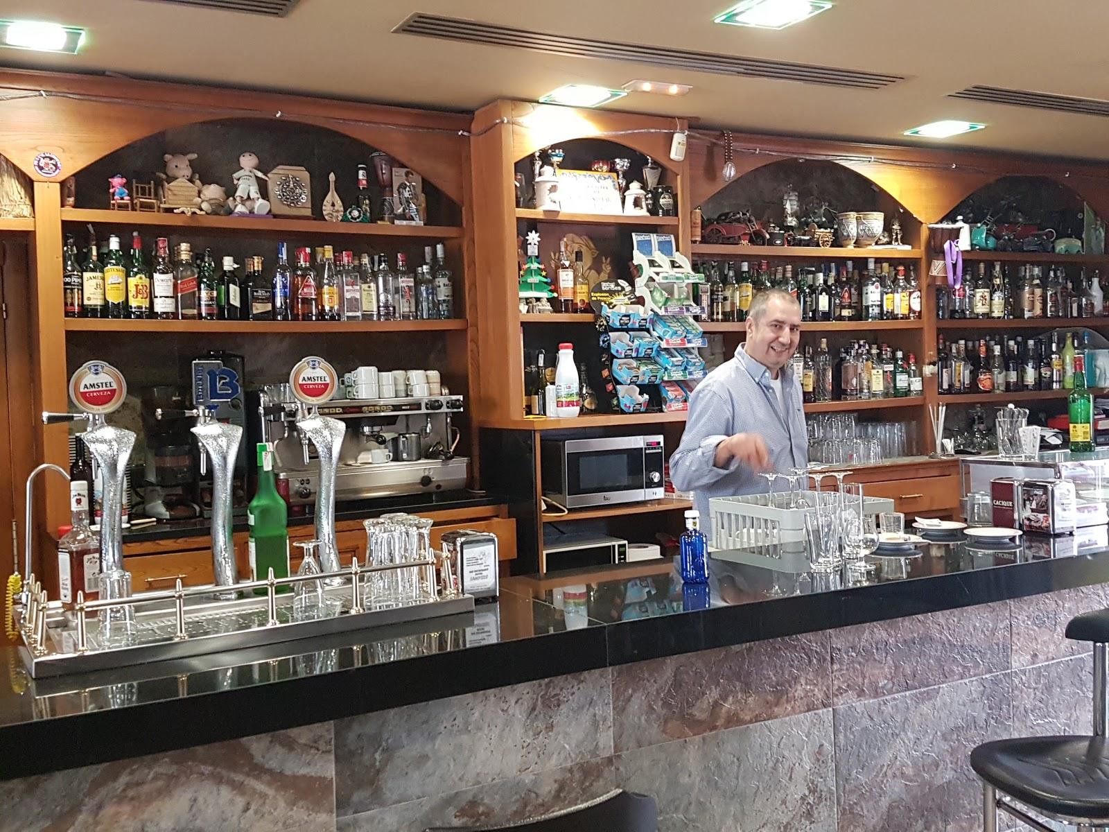 Casa Rural Restaurante Campero