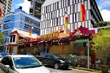 Thekchen Choling, Singapore, Singapore