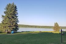 Long Lake Provincial Park, Ellscott, Canada