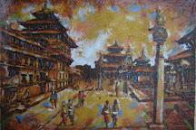 Universal Crafts, Kathmandu, Nepal