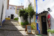 Mercearia de Ideias, Obidos, Portugal