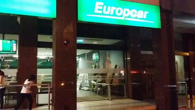Europcar LISBOA Baixa