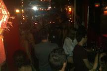 Bar Shanghai, Barcelona, Spain
