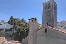 San Francisco Art Institute, San Francisco, United States